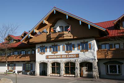 Bavarian Inn Lodge